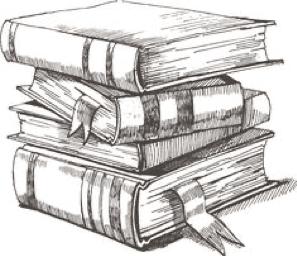 Literary Corner Logo